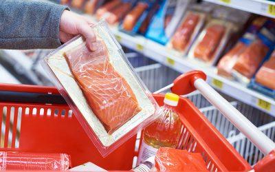 La règle d'or, à respecter quand onvend des produits pré-emballés.